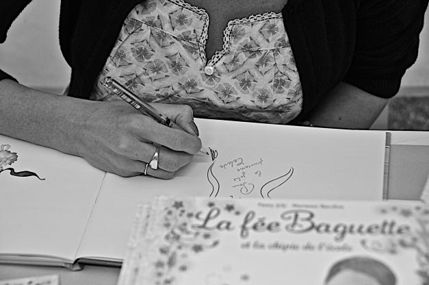 Marianne Barcillon